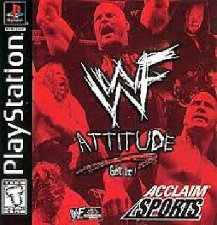 Screenshot Thumbnail / Media File 1 for WWF Attitude [NTSC-U]